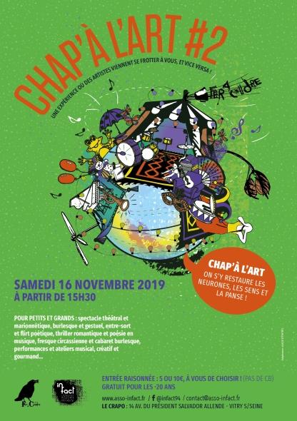 ChapAlArt-affiche-nov2019-ReseauFlyer