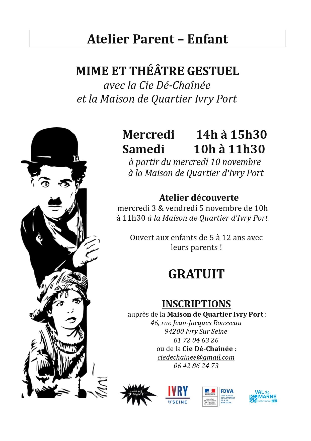 Atelier THéâtre Gestuel - Mime - AFFICHE_page-0001